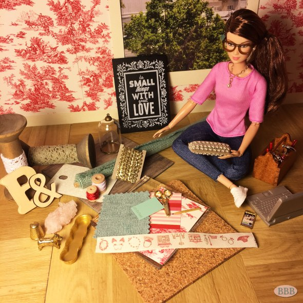 Bruni's World -- A Barbie Lifestyle Blog