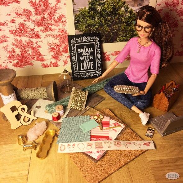 Bruni's World -- A Barbie Lifestyle Blog